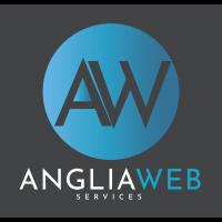 Anglia Web Services Logo